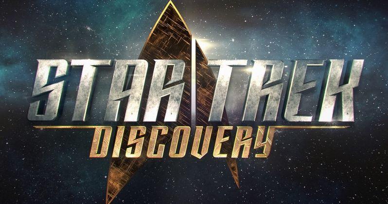 Star Trek Discovery Delayed Until Summer 2017