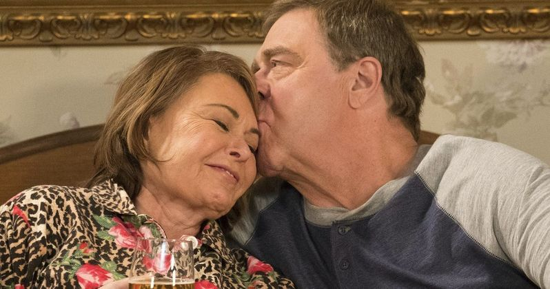 Roseanne Is Moving to Israel When The Conners Premieres