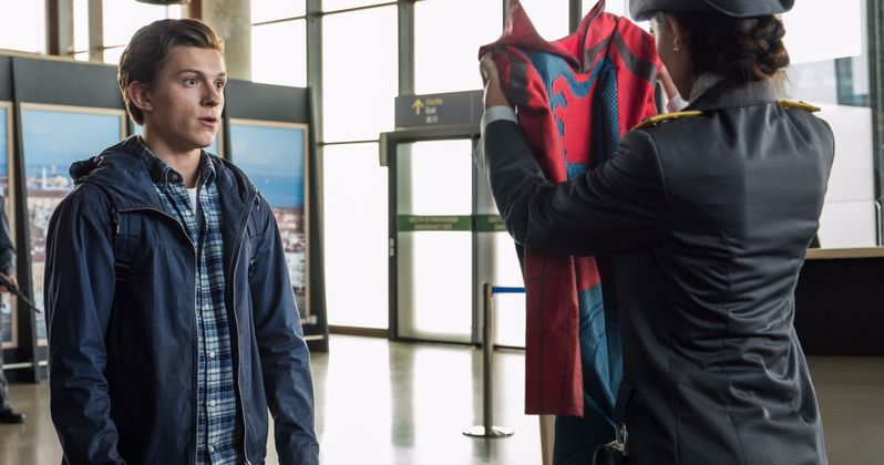 Sony Isn't Ready to Confirm Spider-Man 3 Yet, But Producer Is Sure It's Happening