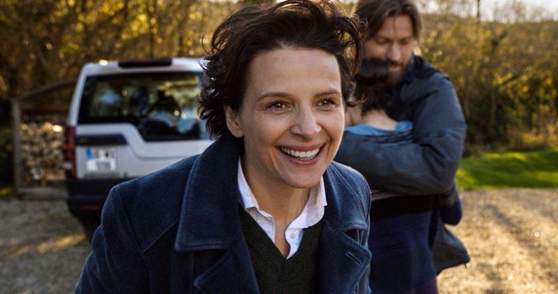 1,000 Times Good Night Trailer Starring Juliette Binoche