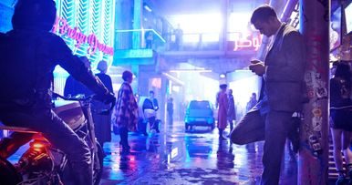 Duncan Jone's Mute Finally Gets a Release Date on Netflix