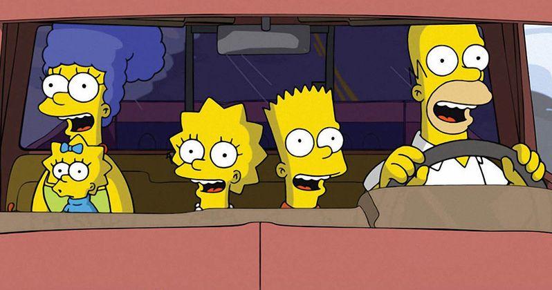 Simpsons Movie Sequel on the Horizon?