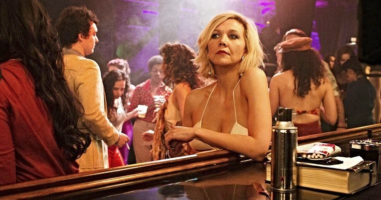 The Deuce Gets Renewed for Third and Final Season on HBO