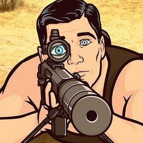 Archer Season 5 Trailer 'Gun Safety'