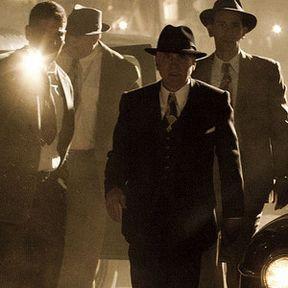 Mob City Trailer