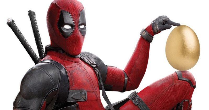 Deadpool 2 Mystery X-Men Villain Explained