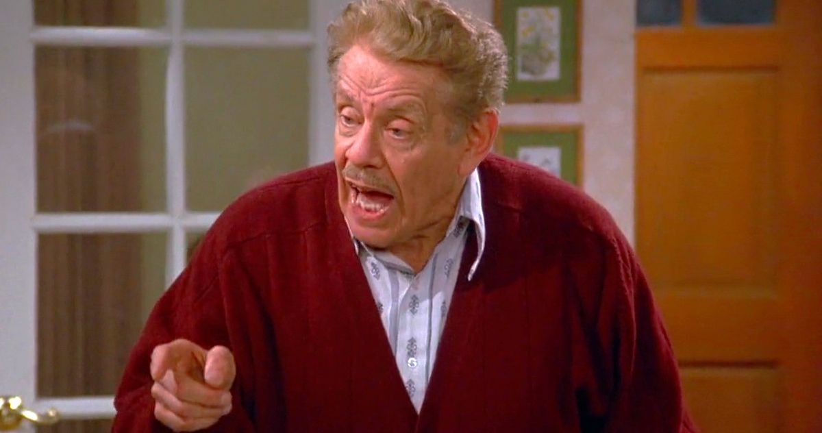 Jerry Stiller Dies, the Iconic Seinfeld, Hairspray Actor Was 92