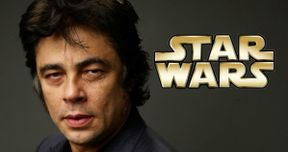 Star Wars 8 Villain Is Benicio Del Toro, Shooting Begins in March