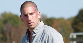 Jon Bernthal Is Officially Back on The Walking Dead in Season 9