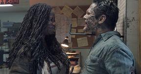 Fear the Walking Dead Episode 4.11 Recap: Morgan Goes Trucking
