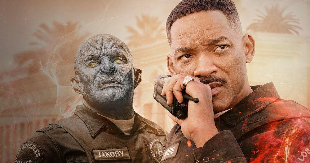Bright 2 Is Still Happening at Netflix Confirms Director David Ayer