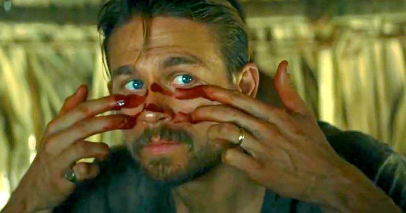 Lost City of Z Review: Charlie Hunnam Journeys Into the Heart of Darkness