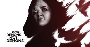 The Godfrey Family Reunites in 4 Hemlock Grove Season 2 Character Posters