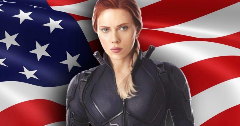 Is Scarlett Johansson Running for President Sometime in the Near Future?
