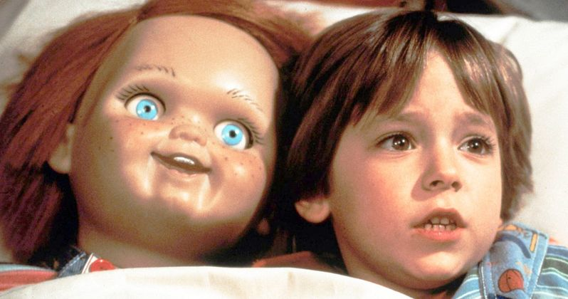 Child's Play TV Series Will Have Original Old School Feel with New Characters