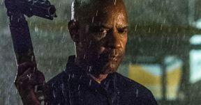 The Equalizer Featurette Starring Denzel Washington