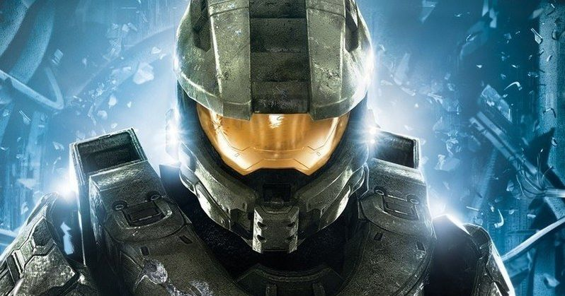 Is Ridley Scott Producing the Halo Movie?
