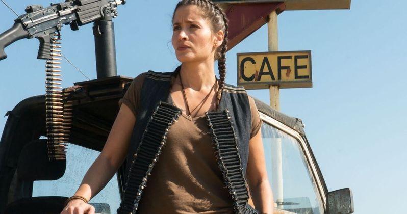 Fear the Walking Dead Season 3 Premiere Date & New Photos Unveiled