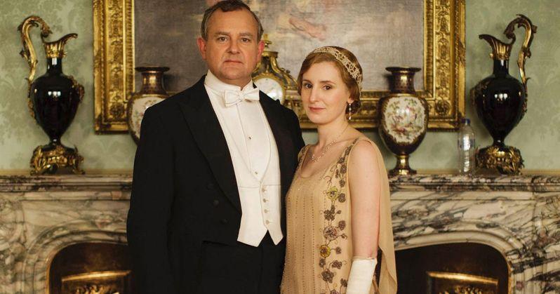 Downton Abbey Season 5 Trailer