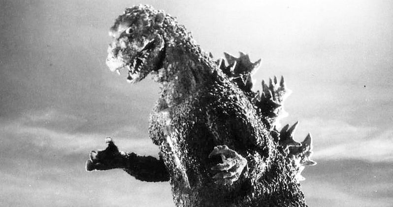 Godzilla Gets First Official Website for 65th Anniversary