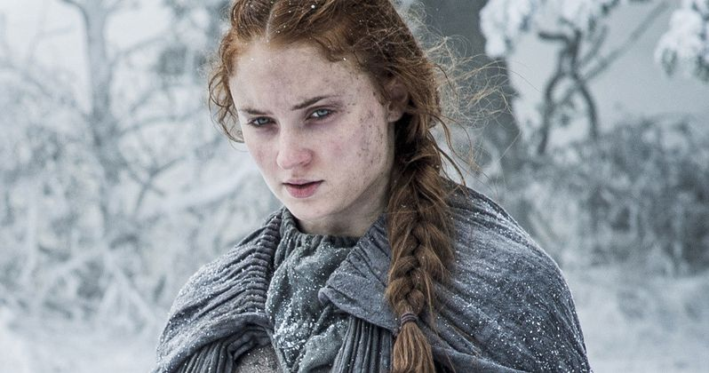 Sansa Stark's Fate Revealed in Game of Thrones Season 7?