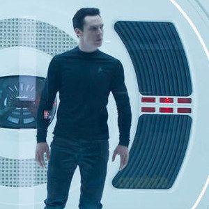 Star Trek Into Darkness IMAX Preview Photo Reveals Benedict Cumberbatch as John Harrison