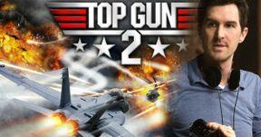 Top Gun 2 Targets Tron 2 Director Joseph Kosinski