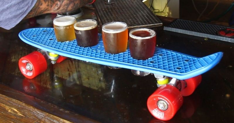 Blood, Sweat and Beer Trailer Goes Inside the Craft Beer Industry