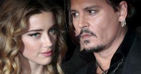 Amber Heard Breaks Silence on Fantastic Beasts 2 Johnny Depp Controversy