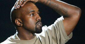 Listen to Kanye West's Insane Saturday Night Live Meltdown