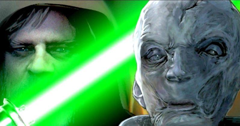 Snoke's Region of Origin Discovered in The Last Jedi?