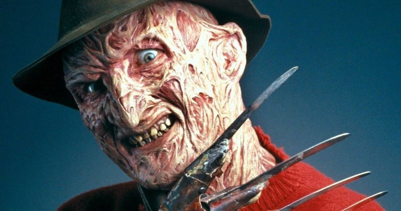 Robert Englund Returns as Freddy Krueger in New Elm Street Documentary Trailer