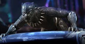 Black Panther Movie Merchandise Sales Are Huge