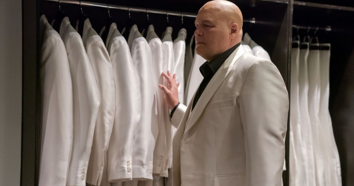 Поклонники «Сорвиголовы» хотят, чтобы Винсент Д'Онофрио вернулся в роли Кингпина в «Человеке-пауке 3»