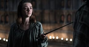 Game of Thrones Episode 6.8 Recap: Arya Chooses Revenge