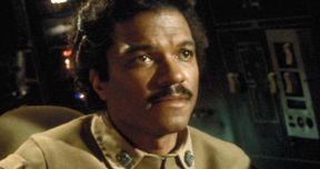 Will Star Wars 9 Kill Off Lando, Too?