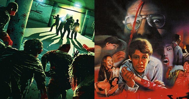 George Romero's Dawn of the Dead & Martin Are Getting 4K Restorations