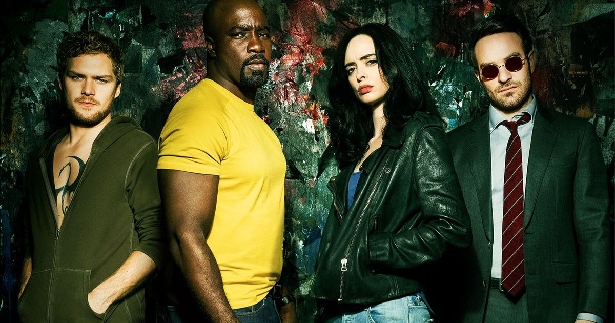 Marvel Boss не исключит возрождение MCU «Сорвиголова» и «Защитники»
