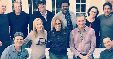 The Office Cast Reunite on Instagram, Is the Revival Close to Happening?