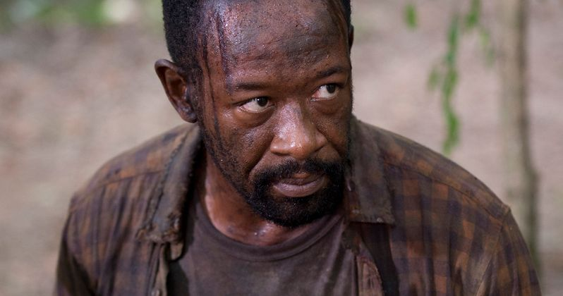 Walking Dead Season 7 Morgan & Carol Details Revealed