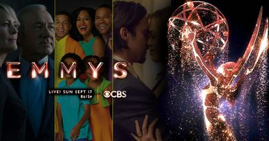 2017 Emmy Awards Nominations Are Here