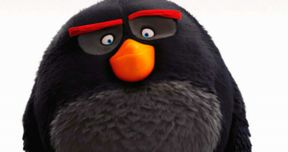 Angry Birds Movie Poster Sends in a Bomb