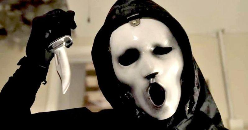 Scream TV Series Renewed for Season 2 on MTV