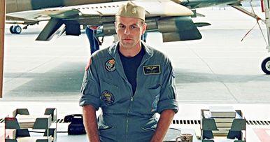 Why Michael Ironside Isn't in Top Gun 2