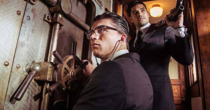 First Look at The Gecko Brothers in From Dusk Till Dawn: The Series