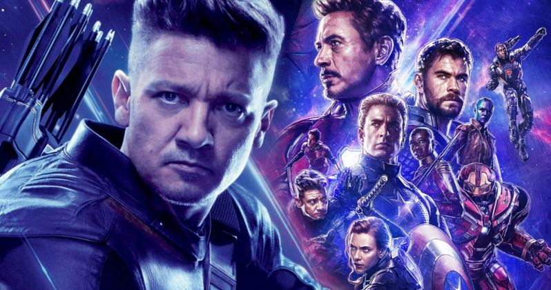Jeremy Renner Misses His Marvel Crew: Is It Already Avengers Reunion Time?