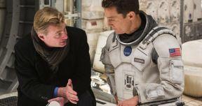 Christopher Nolan Responds to Interstellar Science Criticisms