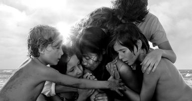 Roma Review: Alfonso Cuaron Delivers Another Masterpiece
