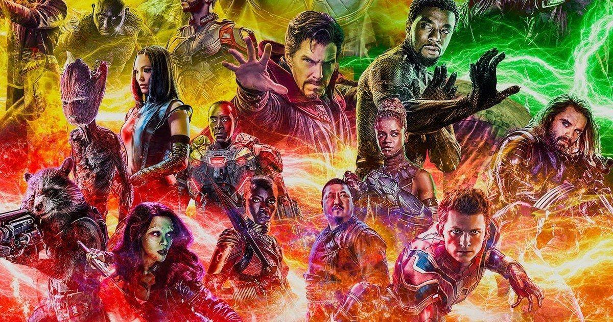 Endgame Image: Marvel Fan Battling Cancer May Get To Watch Avengers