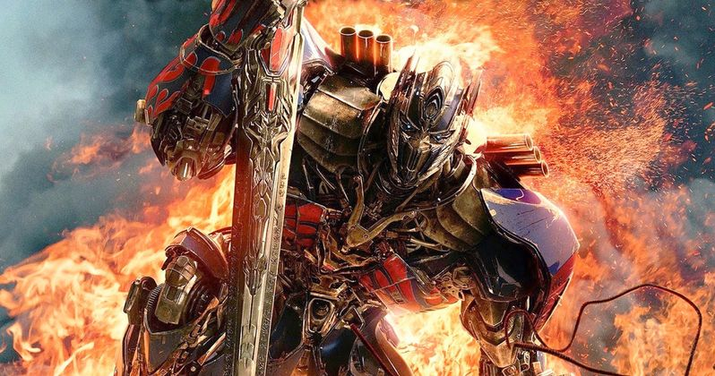 Transformers: The Last Knight Opens to Franchise-Low with $69.1M